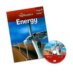 "<font title=""Top Readers 4-11 : Energy (Student Book + CD)"">Top Readers 4-11 : Energy (Student Book ...</font>"