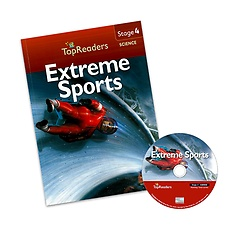 "<font title=""Top Readers 4-12 : Extreme Sports (Student Book + CD)"">Top Readers 4-12 : Extreme Sports (Stude...</font>"