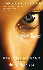 The Host (Mass Market Paperback)
