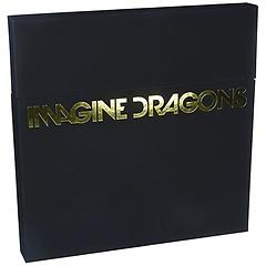 "<font title=""Imagine Dragons - Imagine Dragons [4LP Box Set] [Limited Edition]"">Imagine Dragons - Imagine Dragons [4LP B...</font>"