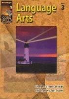 "<font title=""Core Skills : Language Arts - Grade 3 (Paperback)"">Core Skills : Language Arts - Grade 3 (P...</font>"