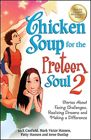 "<font title=""Chicken Soup for the Preteen Soul 2 (Paperback)"">Chicken Soup for the Preteen Soul 2 (Pap...</font>"