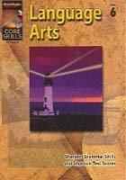 "<font title=""Core Skills : Language Arts - Grade 6 (Paperback)"">Core Skills : Language Arts - Grade 6 (P...</font>"