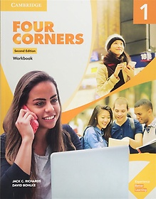 "<font title=""Four Corners Level 1 Workbook (Paperback, 2 Revised edition)"">Four Corners Level 1 Workbook (Paperback...</font>"