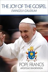 """<font title=""""The Joy of the Gospel: Evangelii Gaudium (Paperback)"""">The Joy of the Gospel: Evangelii Gaudium...</font>"""