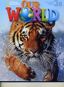Our World 3B: Student Book (Paperback)