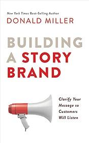 Building a Storybrand (CD / Unabridged)
