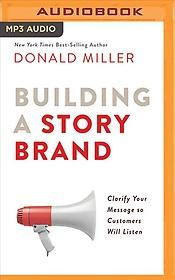 Building a Storybrand (CD)