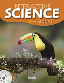 """<font title=""""Interactive Science 1 : Student Book + Hybrid CD(Paperback, 2nd Edition)"""">Interactive Science 1 : Student Book + H...</font>"""