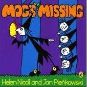 Mog's Missing (Paperback)