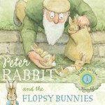 """<font title=""""Peter Rabbit and the Flopsy Bunnies (Board book/영국판)"""">Peter Rabbit and the Flopsy Bunnies (Boa...</font>"""
