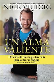 "<font title=""Un alma valiente / Stand Strong (Paperback / Translated) - Spanish Edition"">Un alma valiente / Stand Strong (Paperba...</font>"