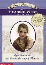 The Heading West Collection (Paperback)