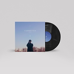 권순관 2집 - Connected [REMASTERED][45RPM][180g 12인치 Single LP]