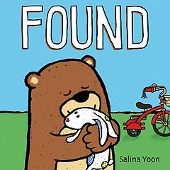 Found (Hardcover)