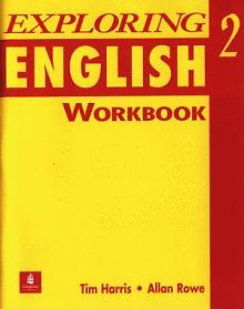 "<font title=""Exploring English Level 2 : Workbook (Paperback)"">Exploring English Level 2 : Workbook (Pa...</font>"
