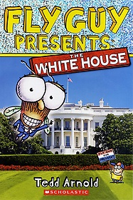 """<font title=""""Fly Guy Presents #8: The White House (Paperback)"""">Fly Guy Presents #8: The White House (Pa...</font>"""
