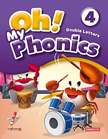 "<font title=""Oh! My Phonics - 오! 마이 파닉스 4 (세이펜 적용)"">Oh! My Phonics - 오! 마이 파닉스 4 (세이...</font>"