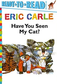 """<font title=""""The World of Eric Carle: Have You Seen My Cat? (Paperback/ Reprint Edition)"""">The World of Eric Carle: Have You Seen M...</font>"""