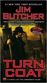 Turn Coat (Paperback)