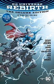DC 유니버스 : 리버스 (DC 리버스)