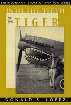 Into Teeth Tiger PB (Paperback)