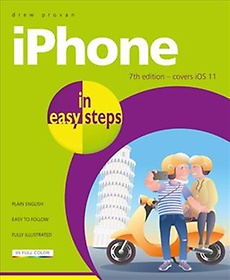 "<font title=""Iphone in Easy Steps (Paperback / 7th Ed.)"">Iphone in Easy Steps (Paperback / 7th Ed...</font>"