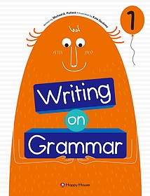 Writing on Grammar 1
