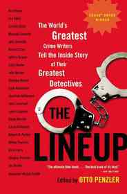 The Lineup (Paperback)