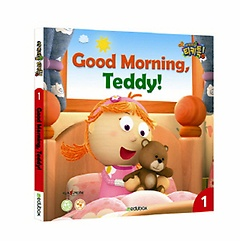 Good Morning, Teddy!