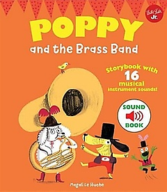 Poppy and the Brass Band (Hardcover)