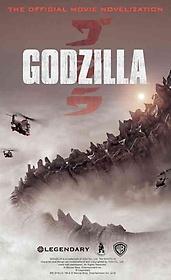 Godzilla (Paperback)
