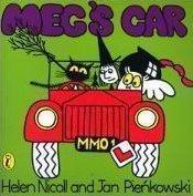 Meg's Car (Paperback)