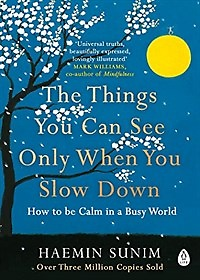 """<font title=""""The Things You Can See Only When You Slow Down (Paperback) """">The Things You Can See Only When You Slo...</font>"""