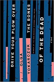 "<font title=""Drive Your Plow over the Bones of the Dead (Hardcover)"">Drive Your Plow over the Bones of the De...</font>"
