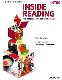 "<font title=""Inside Reading Intro : Student Book (Paperback/ 2nd Edition)"">Inside Reading Intro : Student Book (Pap...</font>"
