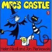 Meg's Castle (Paperback)