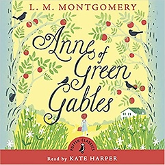 Anne of Green Gables (CD-Audio)