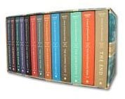 A Series of Unfortunate Events Box Set (Hardcover: 13)