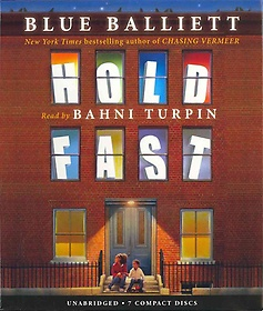 Hold Fast (CD)