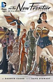 DC : 더 뉴 프런티어 1