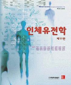 인체유전학