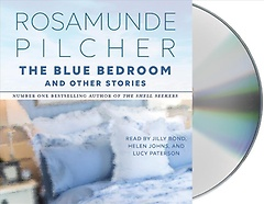 """<font title=""""The Blue Bedroom and Other Stories (CD / Unabridged)"""">The Blue Bedroom and Other Stories (CD /...</font>"""