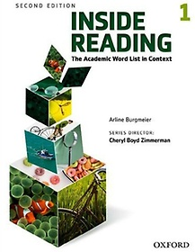 "<font title=""Inside Reading 1 : Student Book (Paperback/ 2nd Edition)"">Inside Reading 1 : Student Book (Paperba...</font>"