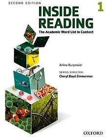 "<font title=""Inside Reading 1 : Student Book (Paperback/ 2nd Edition)"">Inside Reading 1 : Student Book (Paperba...</font>"