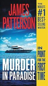 Murder in Paradise (CD / Unabridged)