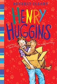 """<font title=""""Henry Huggins (Paperback/ 50th Anniversary Edition)"""">Henry Huggins (Paperback/ 50th Anniversa...</font>"""