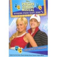 High School Musical Stories from East Highl #5 : Broadway Dreams (Paperback)