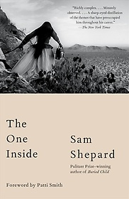 "<font title=""The One Inside (Paperback / Reprint Edition)"">The One Inside (Paperback / Reprint Edit...</font>"