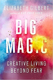 Big Magic (Hardcover)